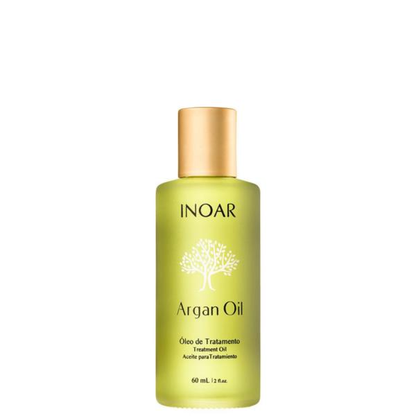 Inoar Argan Oil - Óleo Capilar 60ml