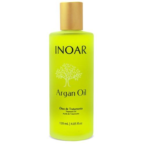 Inoar Argan Oil Óleo de Argan 120ml