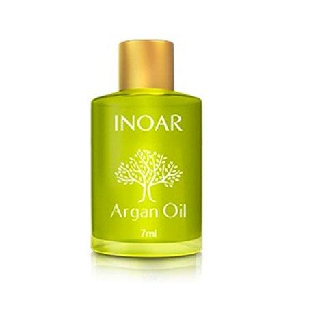Inoar Argan Oil Óleo de Tratamento - 7Ml