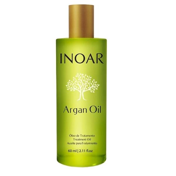 Inoar Argan Oil Óleo de Tratamento