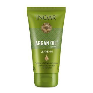 Inoar Argan Oil System - Leave-In 50g