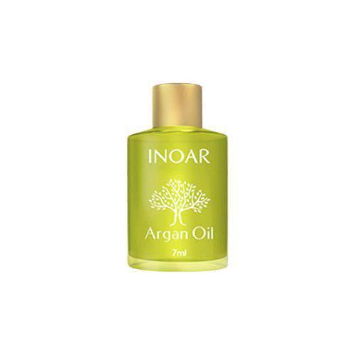 Inoar Argan Oil Tratamento Óleo de Argan 7ml