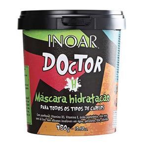 Inoar Máscara Hidratação Doctor 450g