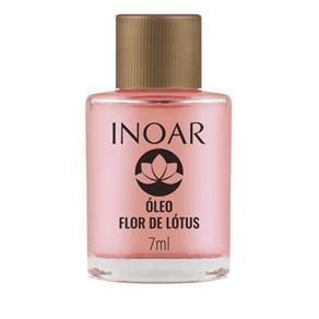 Inoar Résistance Flor de Lotus - Óleo 7ml