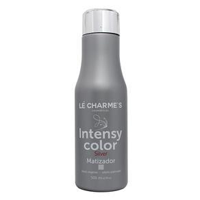 Intensy Color Lé Charmes Máscara Matizadora Prata 500Ml