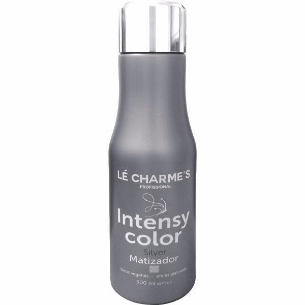 Intensy Color Silver Lé Charmes Máscara Matizadora 300ml