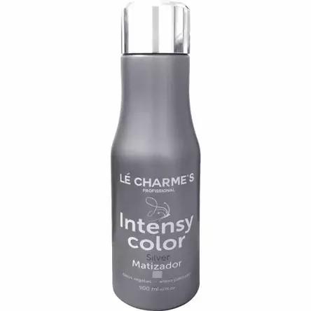 Intensy Color Silver Lé Charme's Máscara Matizadora 500Ml