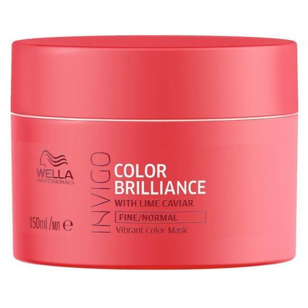 Invigo Color Brilliance Máscara 150ml - Wella Professionals