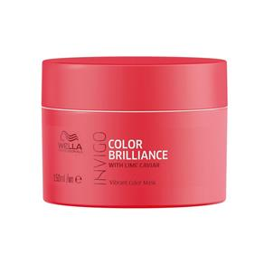 Invigo Color Brilliance Máscara 150ml - Wella