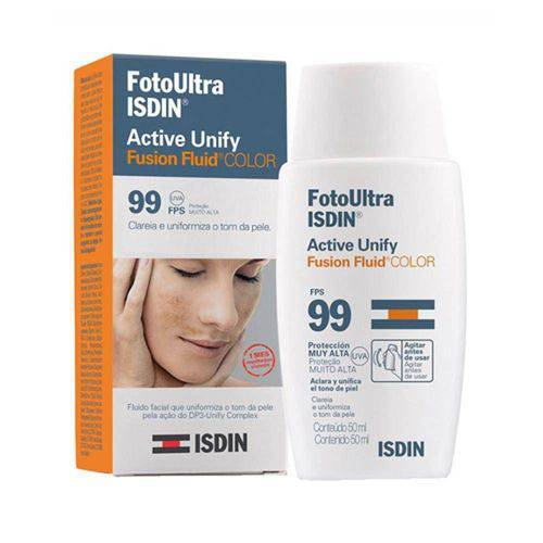 Isdin Active Unify Color