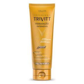 Itallian Hairtech Trivitt Mascara de Hidratação Intensiva - 250g
