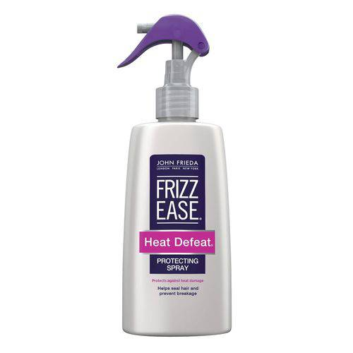 John Frieda Frizz-ease Heat Defeat Protecting Spray Finalizador 177 Ml