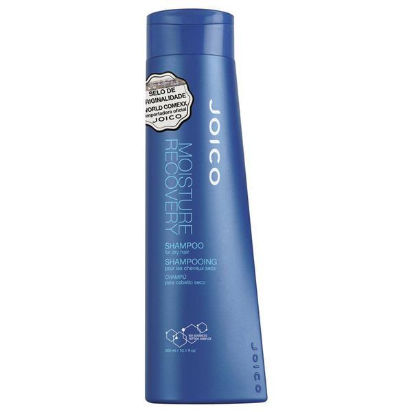 Joico Moisture Recovery - Shampoo 300 Ml