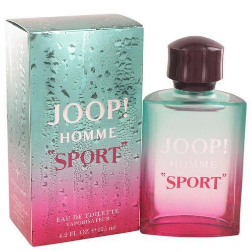 Joop Homme Sport Eau de Toilette Masculino
