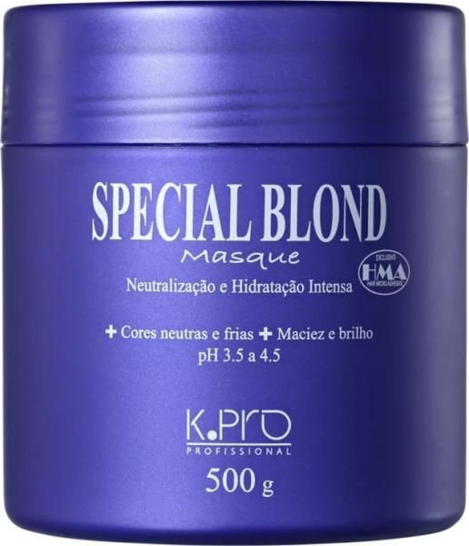 K-Pro Special Blond MÁScara 500g