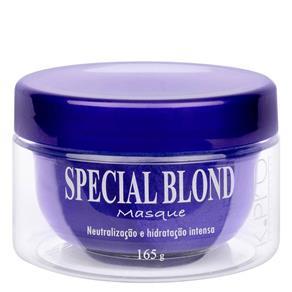 K Pro Special Blond Masque 165g