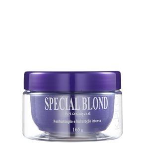K. Pro Special Blond Masque - Máscara de Tratamento 165g