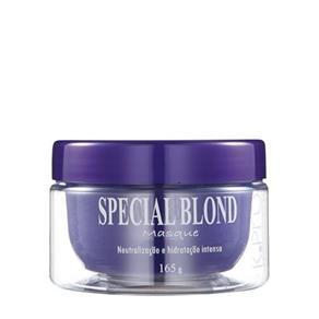 K.Pro Special Blond Masque - Máscara de Tratamento