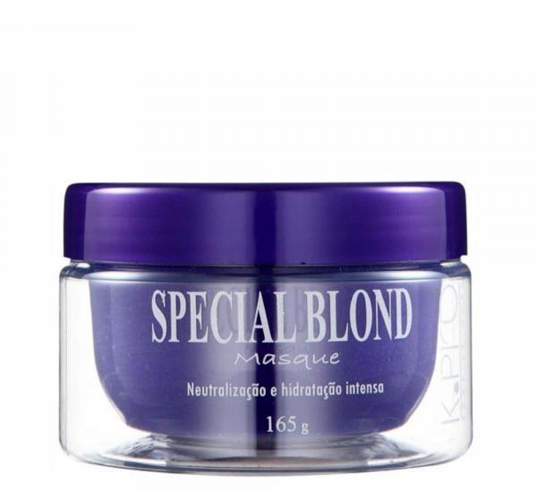 K.pro Special Blonde Masque - 165g - K. Pro