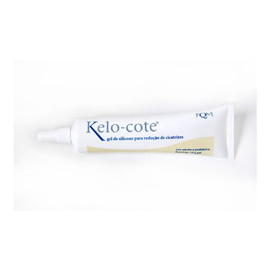 Kelo-cote Gel 15g