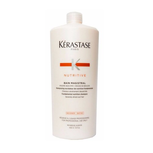 Kerastase Nutritive Magistral Bain 1000Ml
