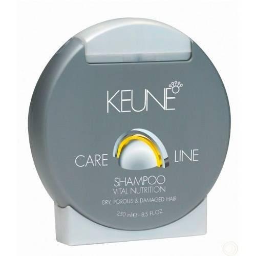 Keune Care Line Vital Nutrition Shampoo 250 Ml