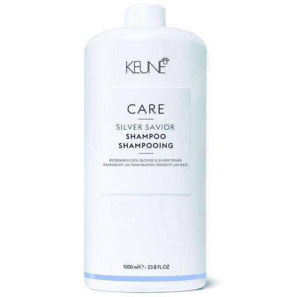 Keune Care Silver Savior Shampoo 1000ml