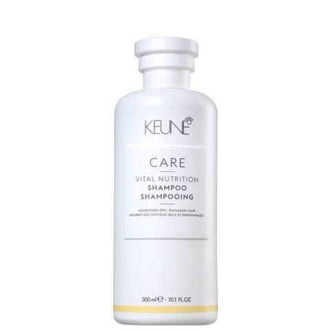 Keune Care Vital Nutrition Shampoo 300 Ml