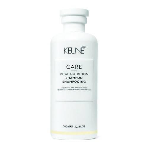 Keune Care Vital Nutrition Shampoo - 300ml