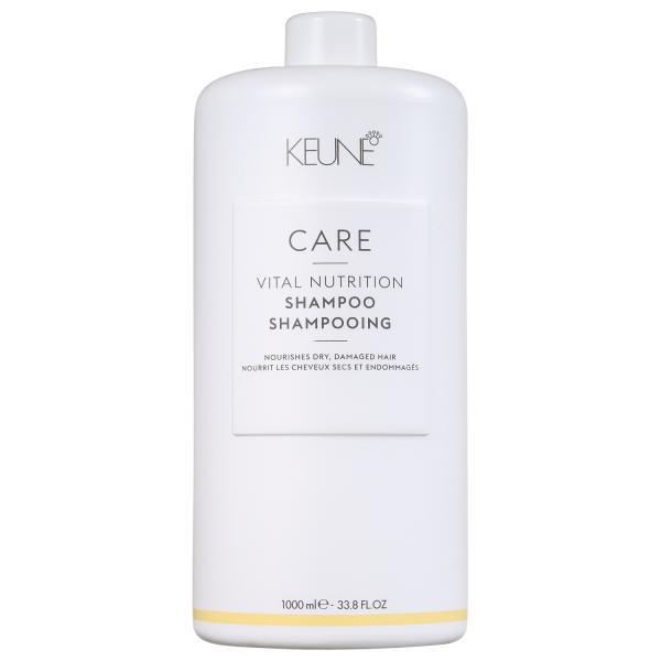 Keune Care Vital Nutrition - Shampoo 1000ml