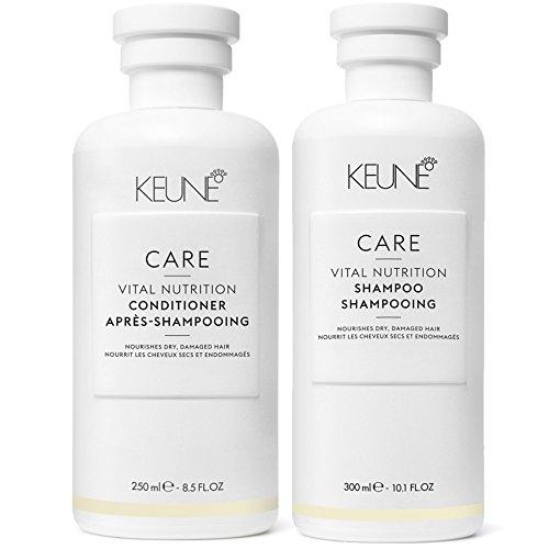 Keune Kit Care Vital Nutrition Duo Pequeno
