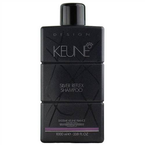 Keune Shampoo Design Silver Reflex 1000ml