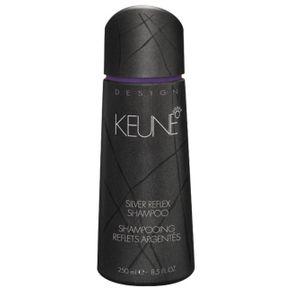 Keune Silver Reflex Shampoo - 250ml