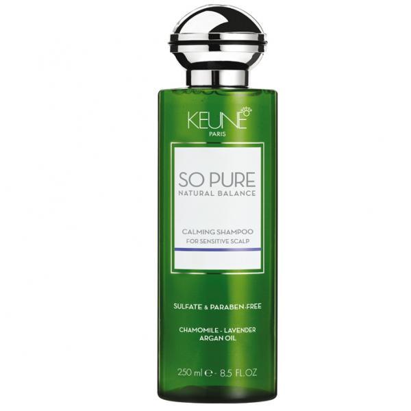 Keune So Pure Calming Shampoo 250ml