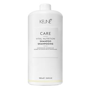 Keune Vital Nutrition Shampoo Nutritivo 1L