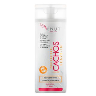 Knut Cachos Leave-In 250ml