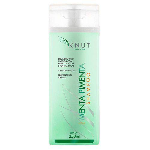 Knut Menta Pimenta Shampoo 250ml