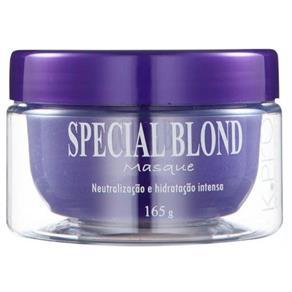 Kpro Special Blond Masque - 165G