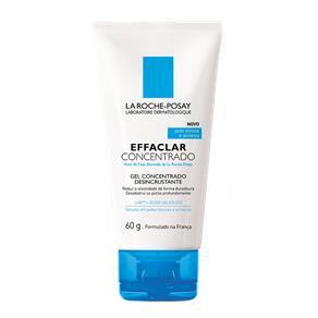 La Roche-Posay Effaclar Gel Concentrado de Limpeza - 60g