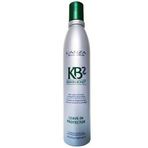 L'anza Hair Repair KB2 Leave-In Protector - Condicionador 300ml