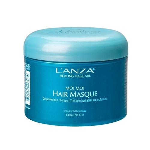 Lanza Healing Moisture Moi Moi Hair Masque - 200ml