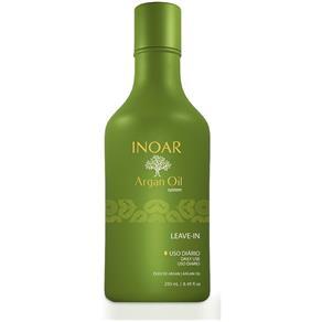 Leave In Inoar Argan Oil 250ml