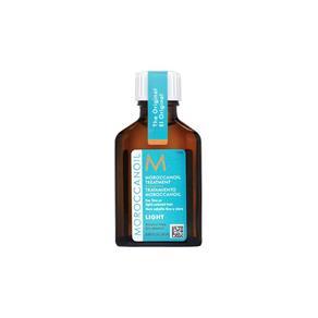 ??leo Capilar Tratamento Cosm??tico Light Moroccanoil - 125ml - 125ml