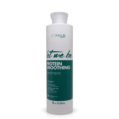 Let me Be Protein Smoothing Treatment Prosalon 1l
