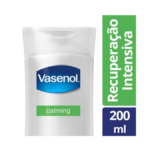 Loção Vasenol Recuperação Intensiva Camomila 200ml