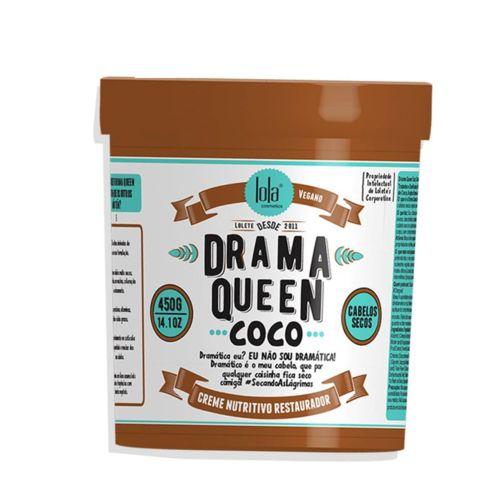 Lola Cosmetics Drama Queen Coco Mascara 450g