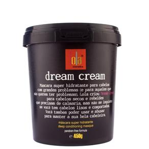 Lola Dream Cream Máscara