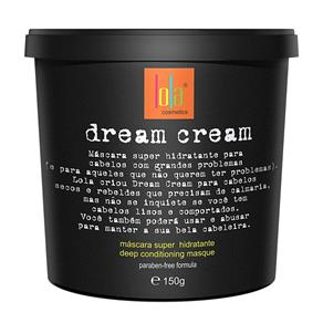Lola Máscara Super Hidratante Dream Cream 150g