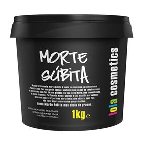 Lola Morte Súbita Mascara Super Hidratante - 1000 Ml