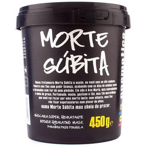 Lola Morte Subita Mascara Super Hidratante 450g